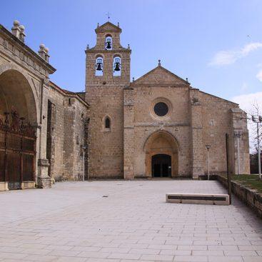 San Juan de Ortega - Camino Francés