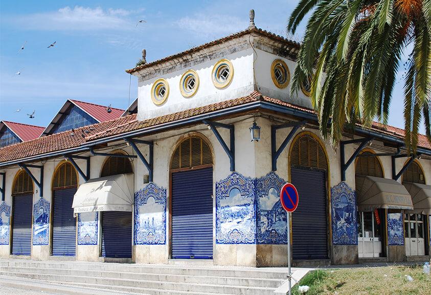Santarém - Camino Portugués