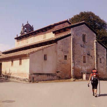 Sebrayo - Camino del Norte
