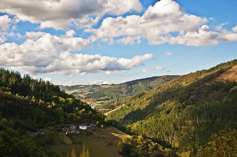 qué ver en Taramundi en Asturias