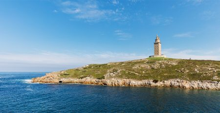 Torre de Hércules qué ver en La Coruña