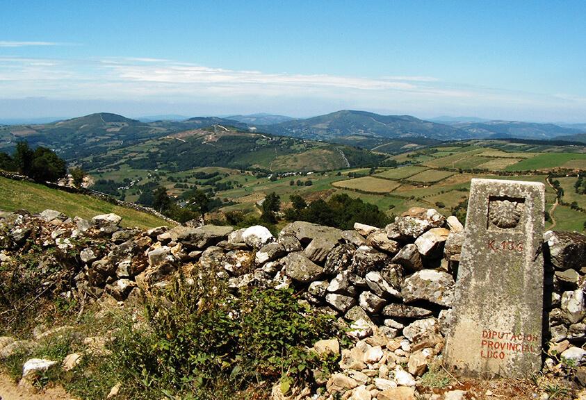 Triacastela - Camino Francés