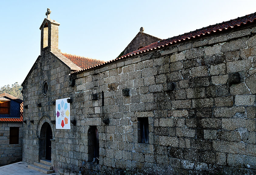 Vilarinho - Camino Portugués