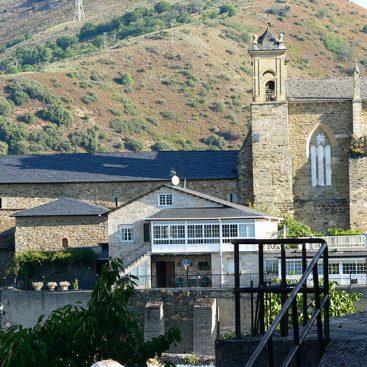 Villafranca del Bierzo - Camino Francés