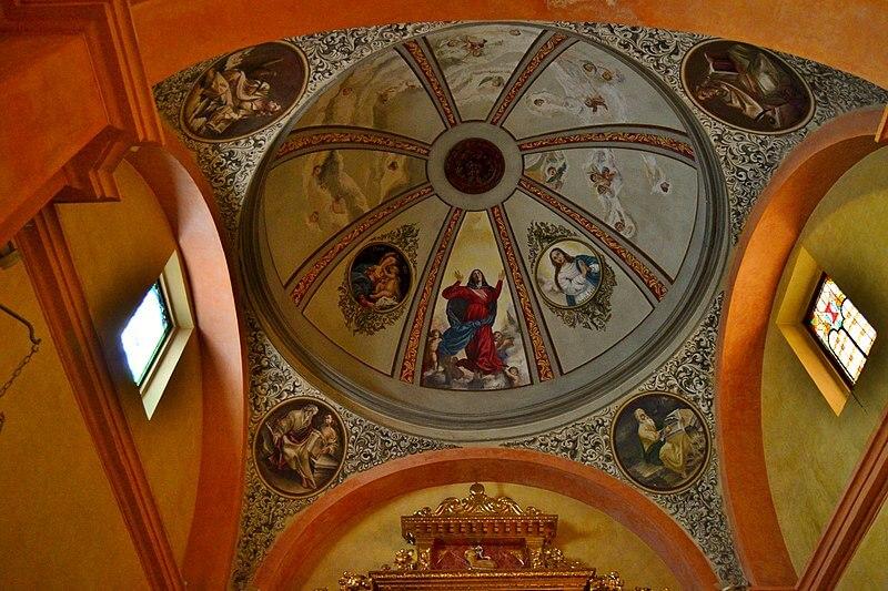 Catedral de Almeria Interior