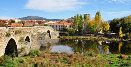 El Barco de Ávila que ver ruta