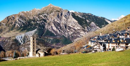 Taüll que ver en Lleida