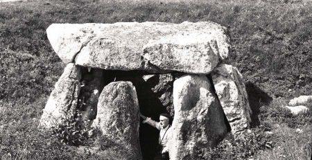 dolmen de Aizkomendi qué ver en Álava
