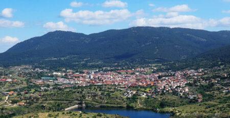 qué ver en el Tiemblo en Ávila