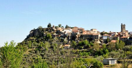 FErmoselle Zamora que ver turismo