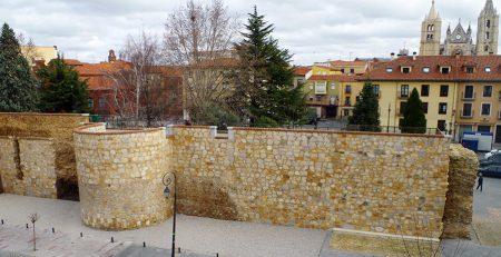 murallas de León qué ver
