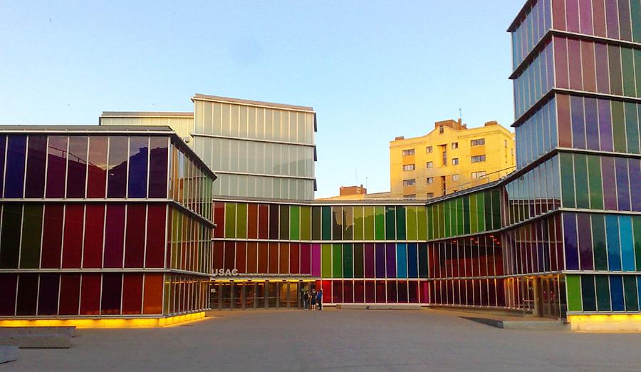 MUSAC León