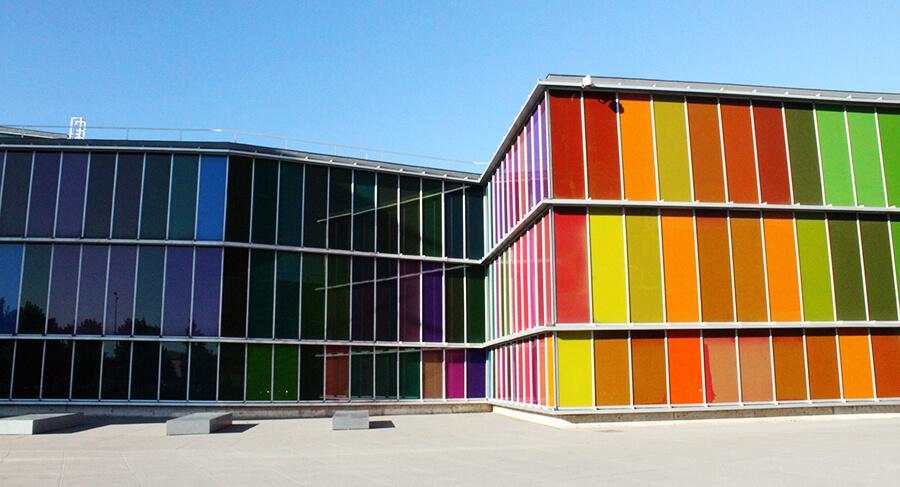 MUSAC Museo León