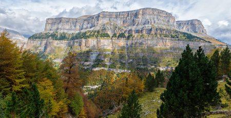 Parque Nacional de Ordesa y Monte Perdido que ver Aragón Huesca