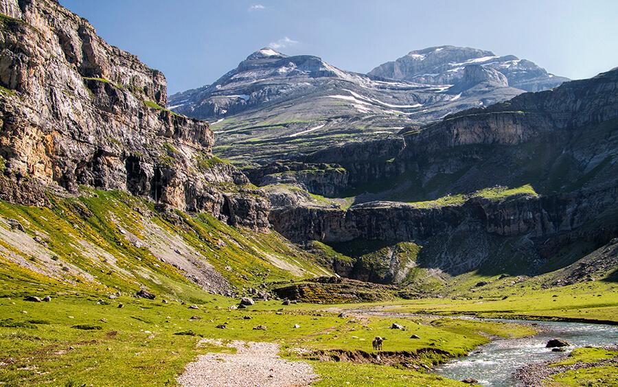 Parque Nacional Ordesa y Monte Perdido qué ver en Aragón