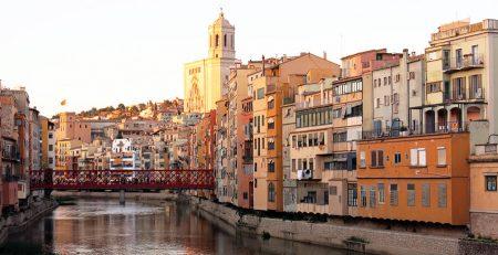 Pont de les Peixateries Velles que ver Girona