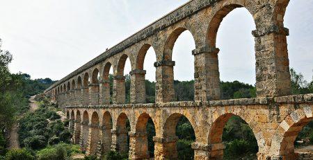 pont del Diable qué ver en Tarragona