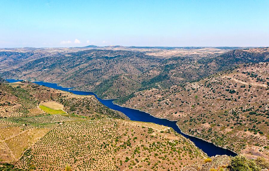 qué ver en los Arribes del Duero en Zamora, Salamanca y Portugal