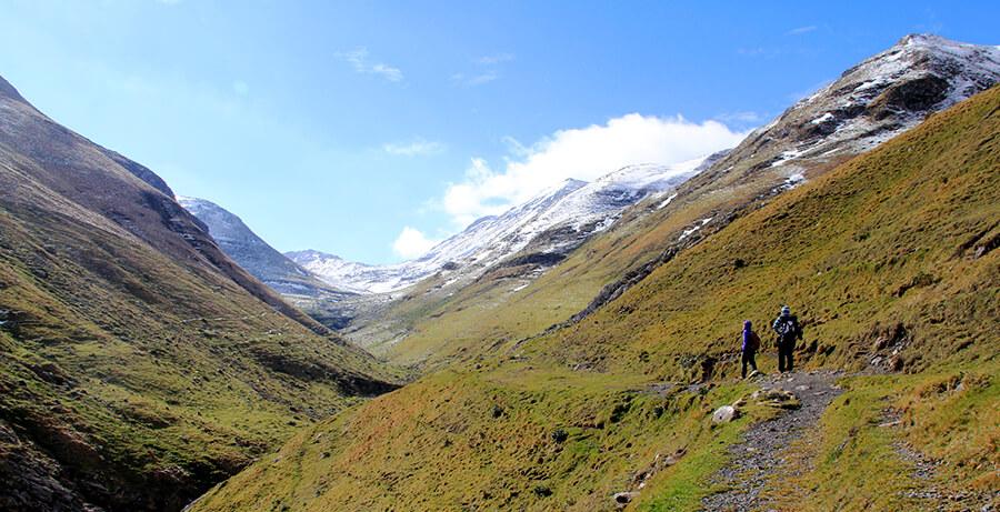sierra de Aralar Gipuzkoa