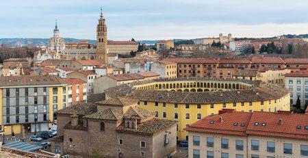 Tarazona qué ver en Zaragoza