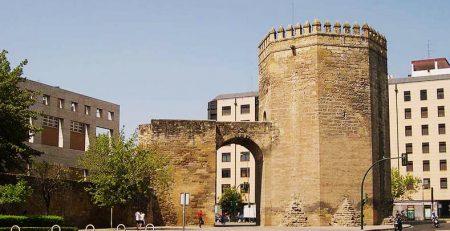 torre de la Malmuerta en Córdoba