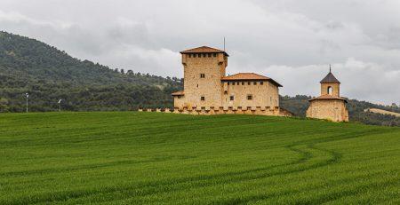 Torre de los Varona que ver Álava