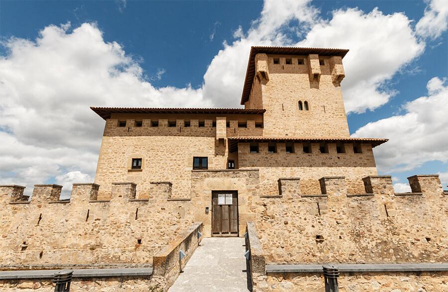Torre de los Varona Alava
