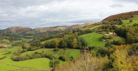 Valle del Baztán que ver en Navarra