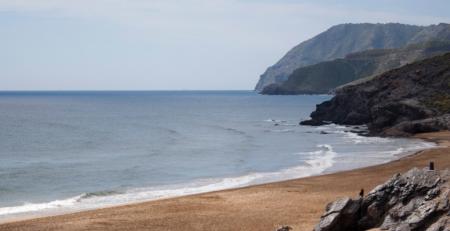 Playa de Calblanque