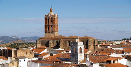 qué ver en Zafra Badajoz