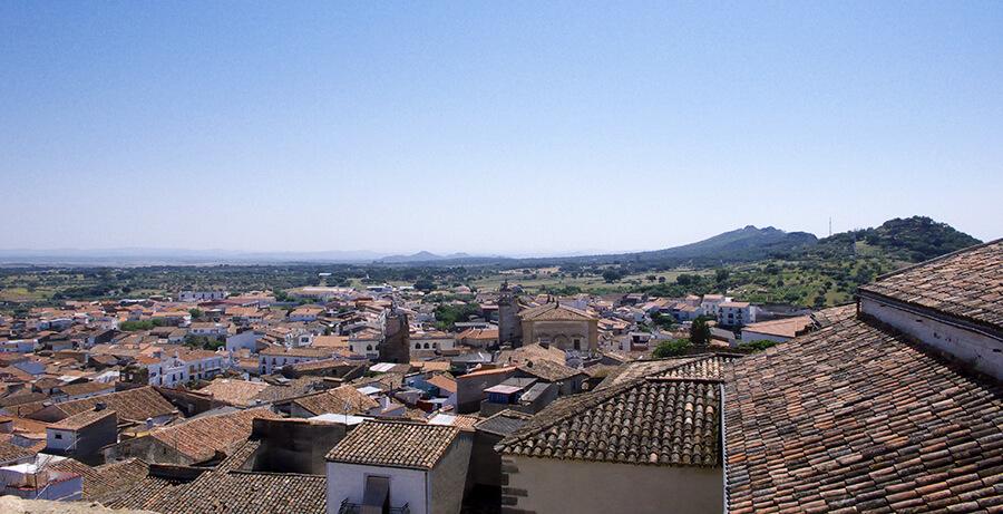 Alburquerque qué ver Badajoz