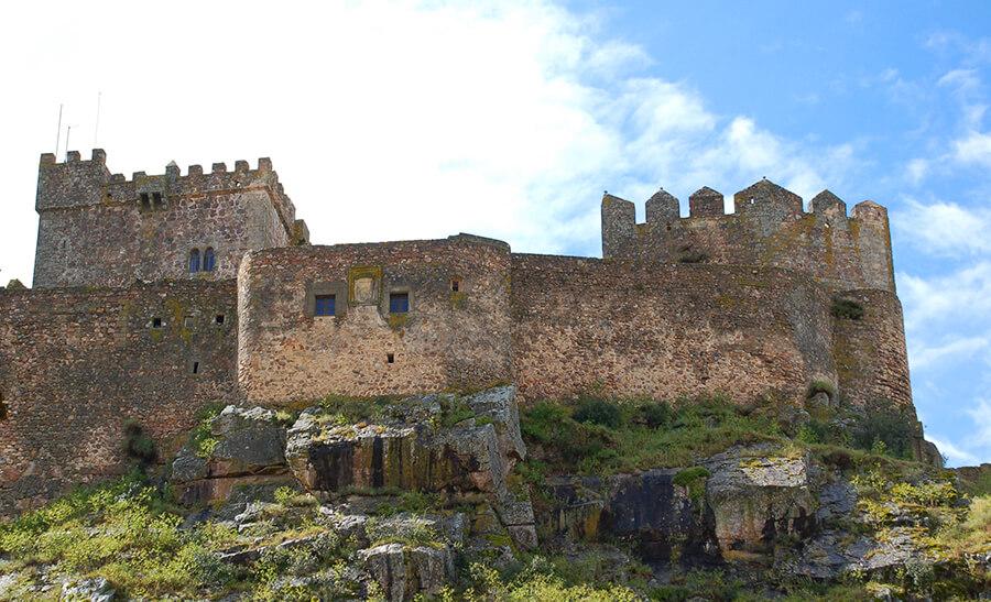 Alburquerque Badajoz que ver