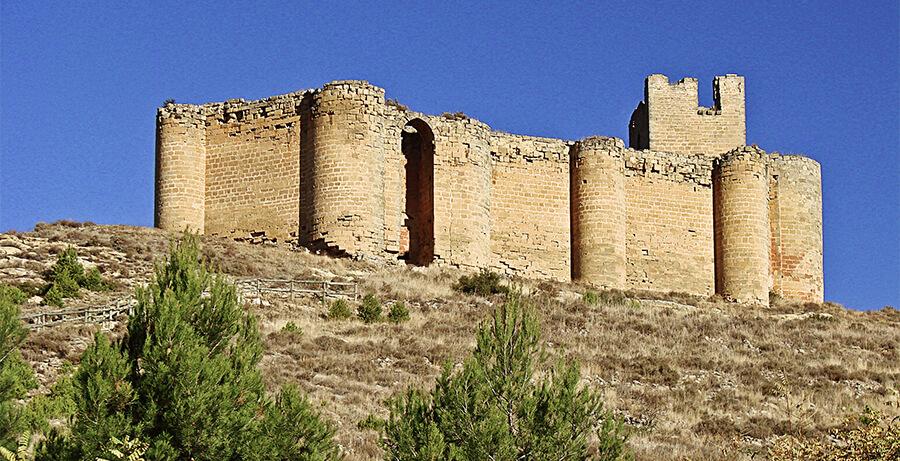 castillo de Davalillo La Rioja que ver