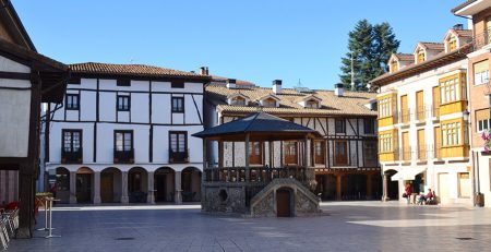 Ezcaray qué ver La Rioja