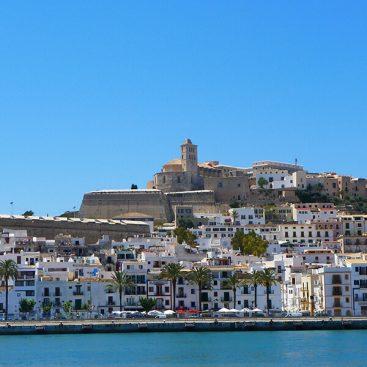 Free Tour por Ibiza