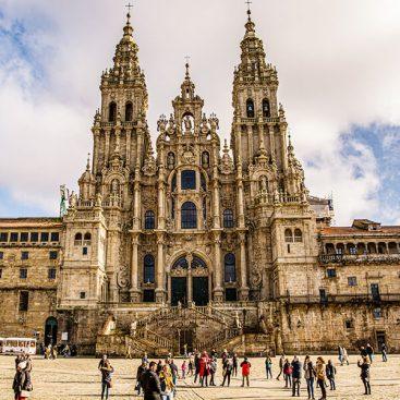 Free Tour por Santiago de Compostela
