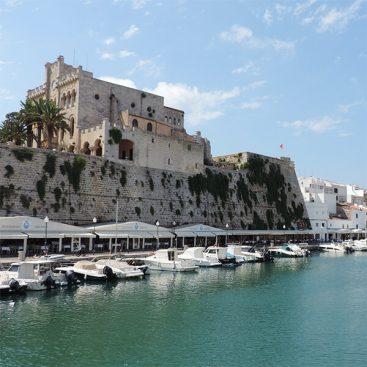 Free Tour por la Ciudadela (Menorca)