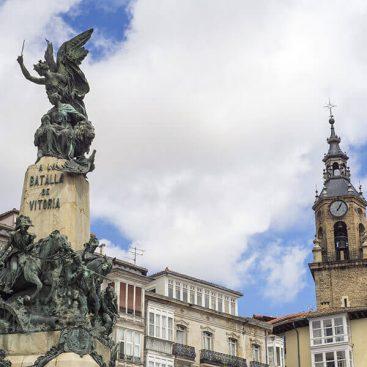 Free Tour por Vitoria Gasteiiz