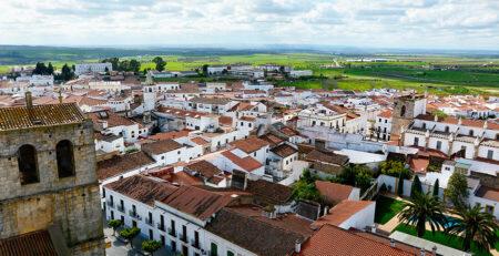 Qué ver en Olivenza en Badajoz