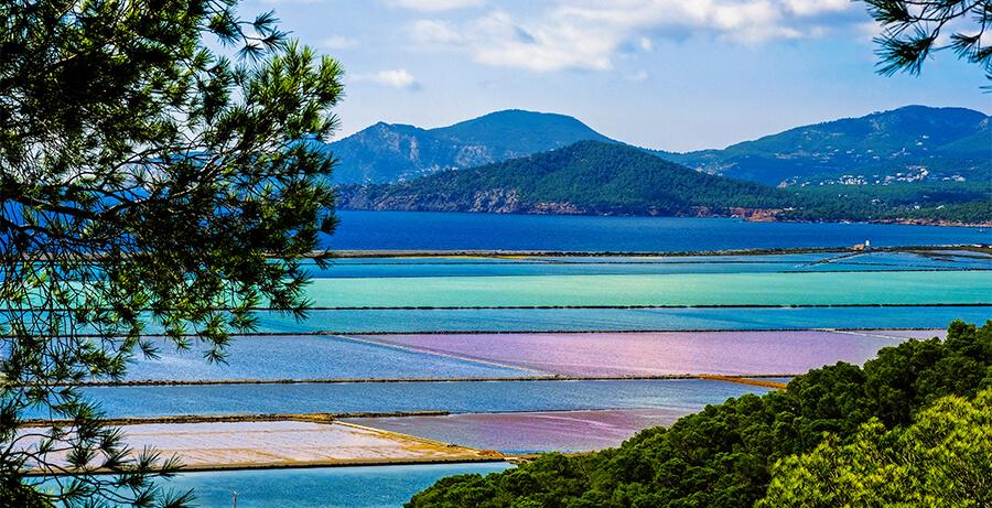 parque natural de Ses Salines Ibiza que ver