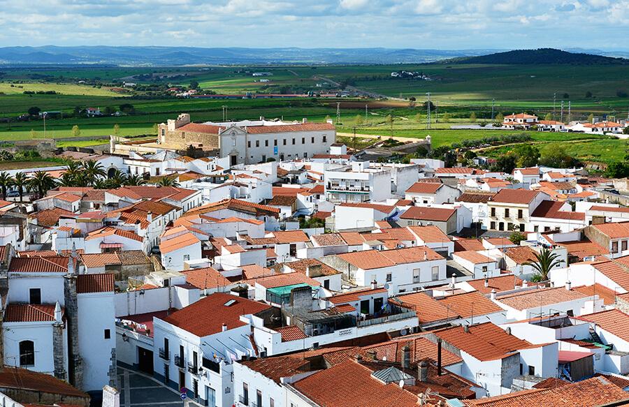 Olivenza en Badajoz qué ver en una ruta