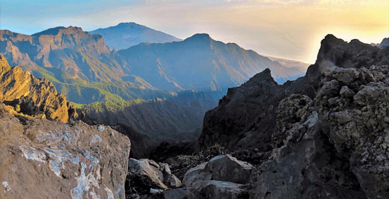Parque Nacional de la Caldera de Taburiente 2