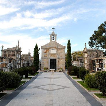 Ramallosa - Camino Portugués por la Costa