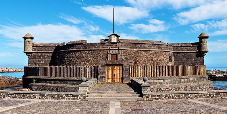 qué ver en Santa Cruz de Tenerife castillo de San Juan