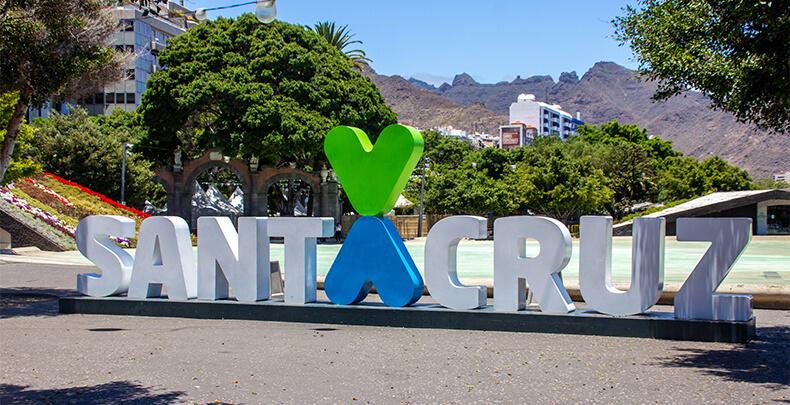Qué ver en la ciudad de Santa Cruz de Tenerife