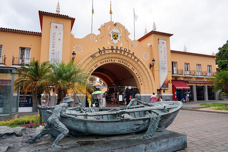 mercado de nuestra señora de 1África Santa Cruz de Tenerife