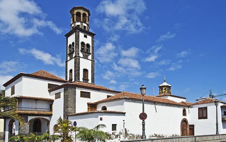 qué ver en Santa Cruz iglesia de la Concepción