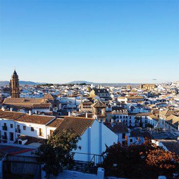 Free Tour por Antequera