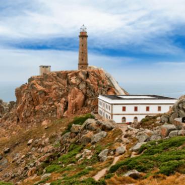 Excursión a Finisterre y Costa da Morte desde La Coruña