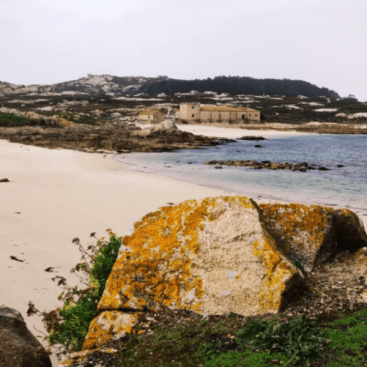 Isla de Salvora visitar excursion